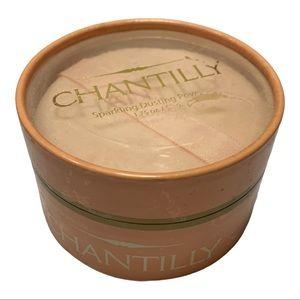 Dana Vintage Chantilly Sparkling Dusting Powder
